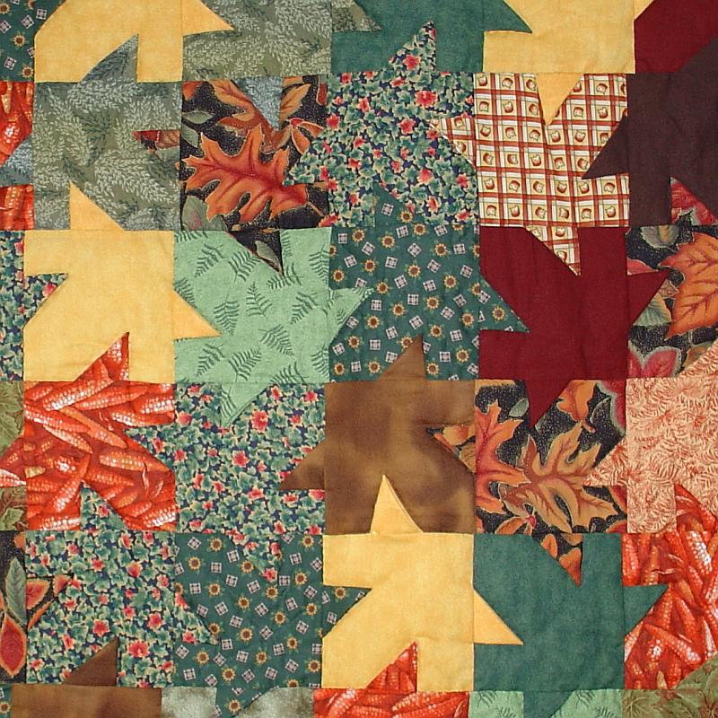 Wandbehänge 2005