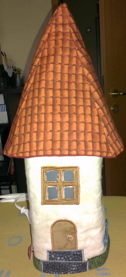 Leuchtenhaus 2