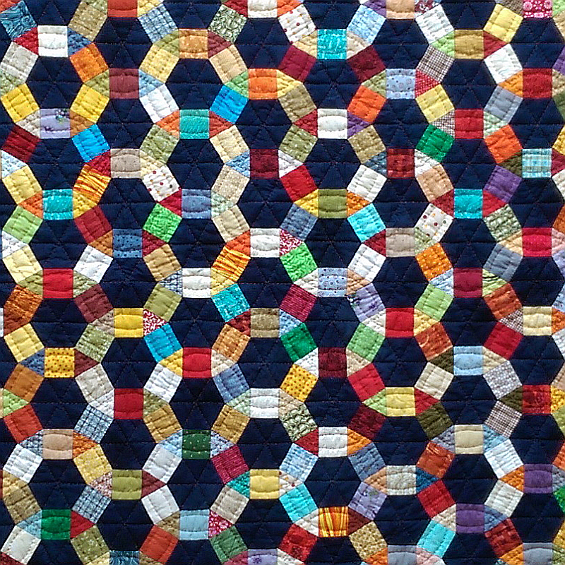 Colored Circles 2015