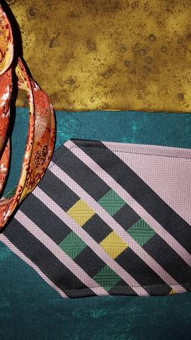 Krawattentaschen